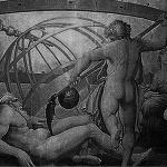 Мифы древней греции кронос