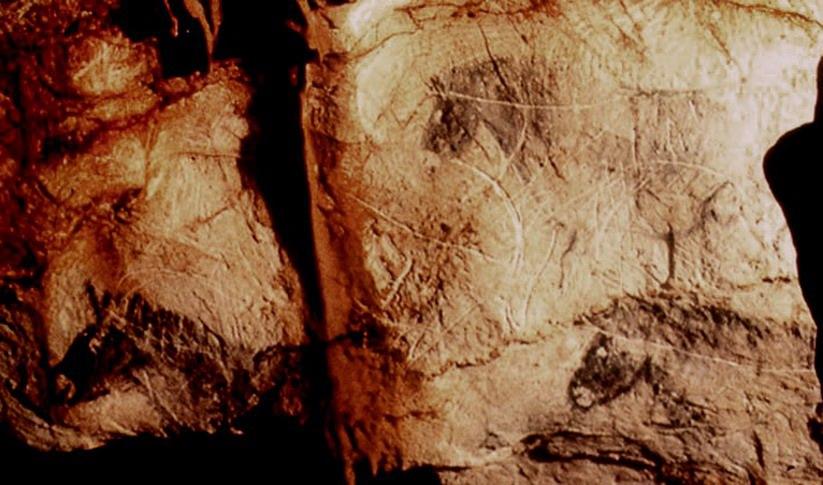 Пещера Коске