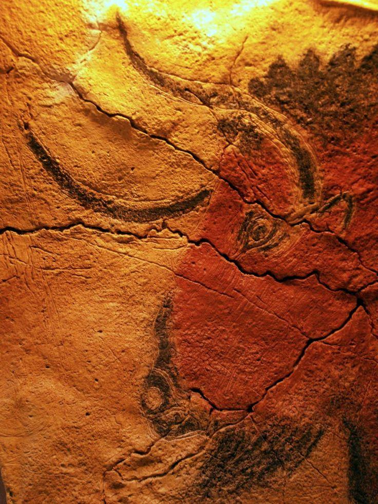 Пещера Ласко