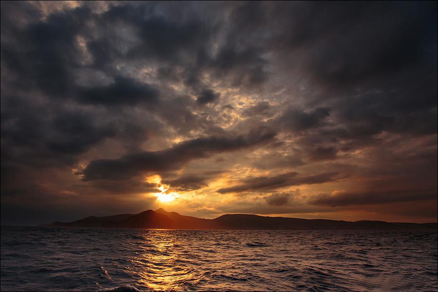 Остров Идра, Греция. Май 2013.