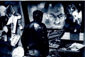 Роль Гибаряна - начальника Станции - исполняет Сос Саркисян. Рассказ Гибаряна дан по фильму..
