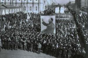 Дальше - не лучше. В Китае началась Вели́кая пролета́рская культу́рная револю́ция — термин, обозначающий политические события с ноября 1965 по октябрь 1976 года.