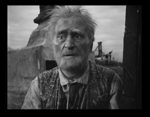 БЕГСТВО ИВАНА ОТ СВОИХ... Безумный старик из уничтоженной фашистами деревни - Дмитрий Милютенко.