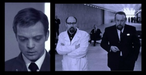 """Оценка Рапорта пилота Бертона Комиссией, составленной из ученых - светил в области специальной науки, названной """"Соляристикой""""."""