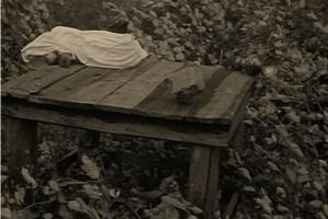 Последний - навязчивый - сон Алексея...