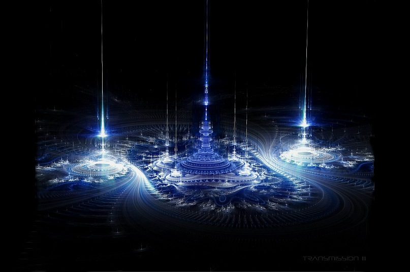 На Земле должны стоять пространственно-временные резонаторы, что устанавливают прямые и обратные связи с Высшим небом. Без резонаторов человечество теряет контакт с Высшим разумом. Возвести их могут лишь наделенные творческой одержимостью...