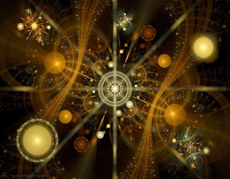 Рождественский праздник во Вселенной... Jingle bells, jingle bells, jingle all the way!