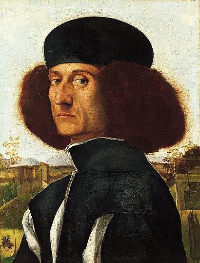 Витторе Карпаччо (ок. 1455 или 1465, Венеция, — ок. 1526, возможно Каподистрия, ныне Копер, Словения) — итальянский живописец Раннего Возрождения, представитель венецианской школы.