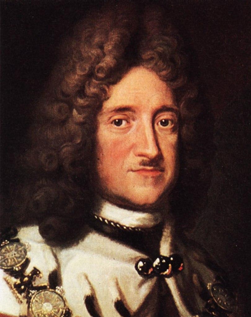 ОТЕЦ ГЕРОЯ - первый король Пруссии Фридрих I. Фридрих I (1657-1713), курфюрст Бранденбургский с 1688 года (под именем Фридрих III), король Пруссии с1701 по 1713 годы.