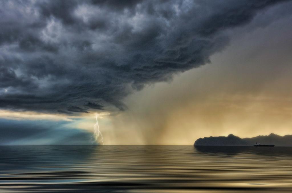 """Фильм """"Океаны""""... «Великое зрелище от великого Создателя»"""