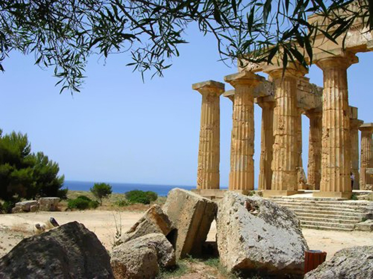Колонии греции