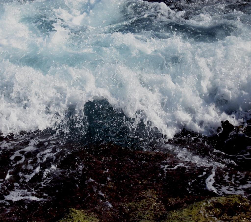 Средиземное море в ноябре месяце