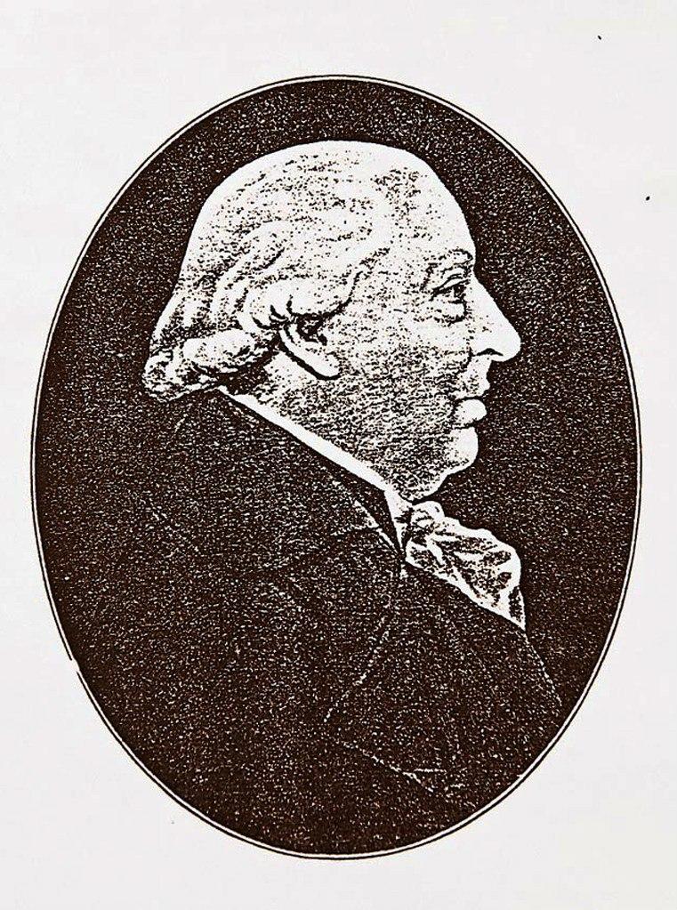 Карл Готтгард Лангганс (1732 - 1808) — прусский архитектор. Изучал право, математику и языки в университете Галле (1753—1757). Зодчество изучил, читая труды римского архитектора Витрувия, путешествуя по Италии и другим странам.