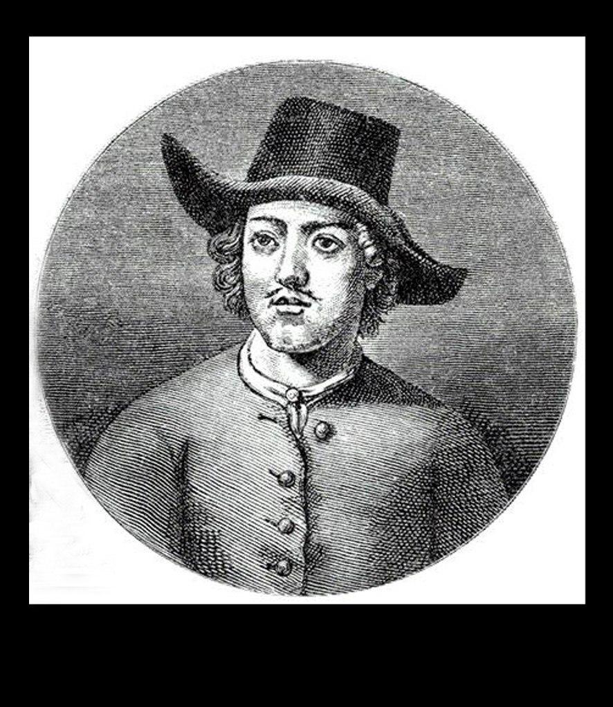 При Великом посольстве было более 20 дворян  и до 35 волонтёров, среди которых находился урядник Преображенского полка Пётр Михайлов — сам царь Пётр I.