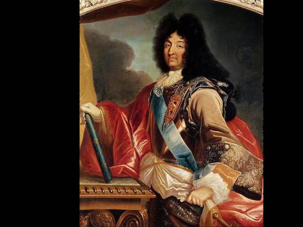 Людовик XIV (1638 – 1715). Правил 72 года – дольше всех монархов европейских государств. Из-за малолетства короля-ребенка регентом Франции стала его мать, Анна Австрийская, отдавшая бразды правления своему фавориту кардиналу Мазарини...