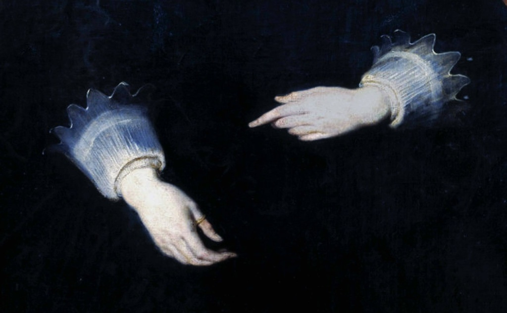 Питер Пауль Рубенс. Портрет Марии Медичи, королевы Франции. 1622. Прадо, Мадрид. Галина Зеленская