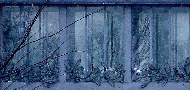 Особняк М. Ф. Кшесинской. Кронверкский проспект, 1-3. Арх. А. И. фон Гоген. Проектное решение фасада. 1904-1908.