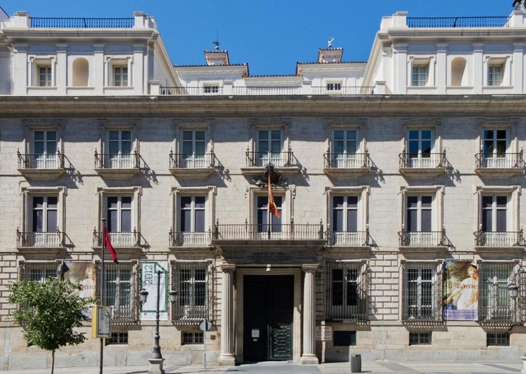 Королевская академия изящных искусств святого Фердинанда (исп. Real Academia de Bellas Artes de San Fernando (RABASF)) — государственная академия искусств Испании, расположенная в Мадриде. Известна своей картинной галереей.
