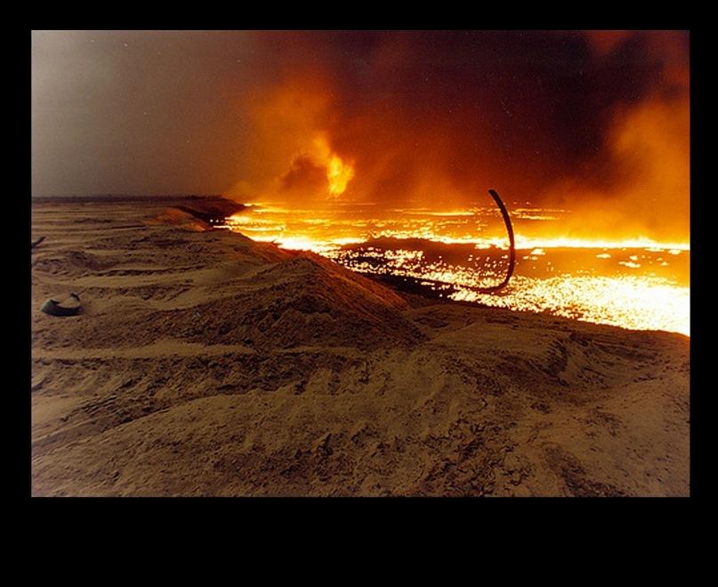 """""""Битва была столь яростной,  что выжженная трава уже никогда не сможет вырасти"""". ТРАВА - апокалиптический символ, потому что она  везде и всегда ассоциируется с человеческим родом..."""