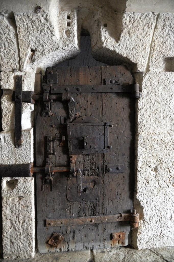 Венеция. Тюрьма Карчери...