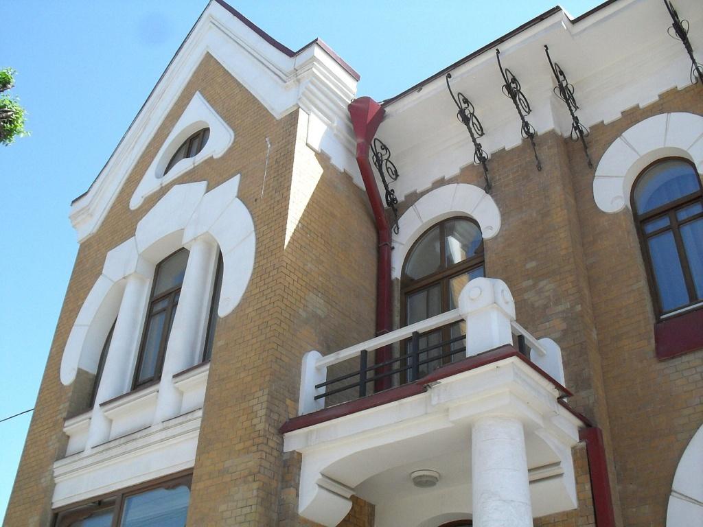 САМАРА Дом Журналиста, ул.Самарская