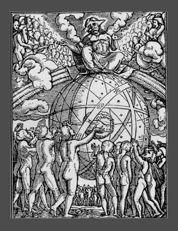 """Ганс Гольбейн Младший. """"Пляска Смерти"""". 1526 год - создание. 1538 - публикация. """"Судный день"""". Запомните эту гравюру, пожалуйста, потому что Гольбейн напишет и совсем другую картину -  называемую """"Мертвый Христос"""""""