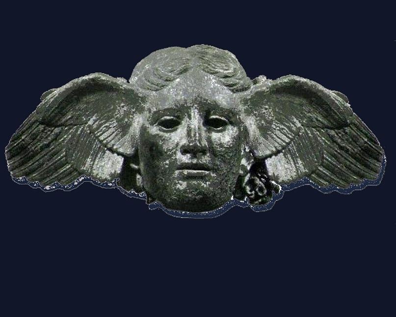 Гипнос - бог сна и сновидений, сын богини Нюкты (Ночи), младший брат-близнец бога смерти Танатоса, богинь судьбы мойр, Немесиды; любимец муз...