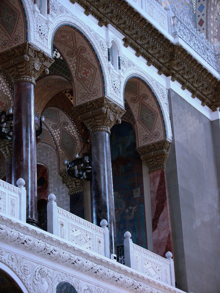 Морско́й собо́р святи́теля Никола́я Чудотво́рца — православный храм Кронштадта. 1903 - 1913.
