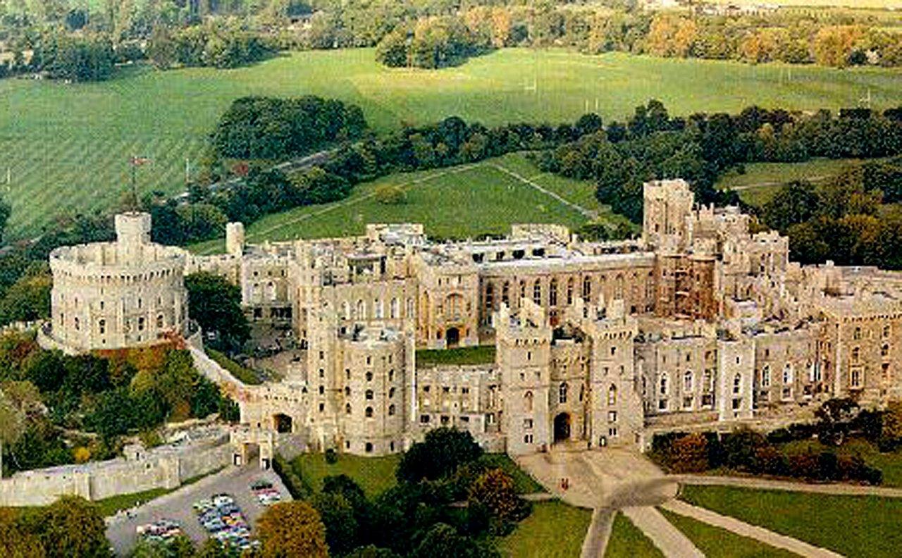 Castle windsor xml lifestyle