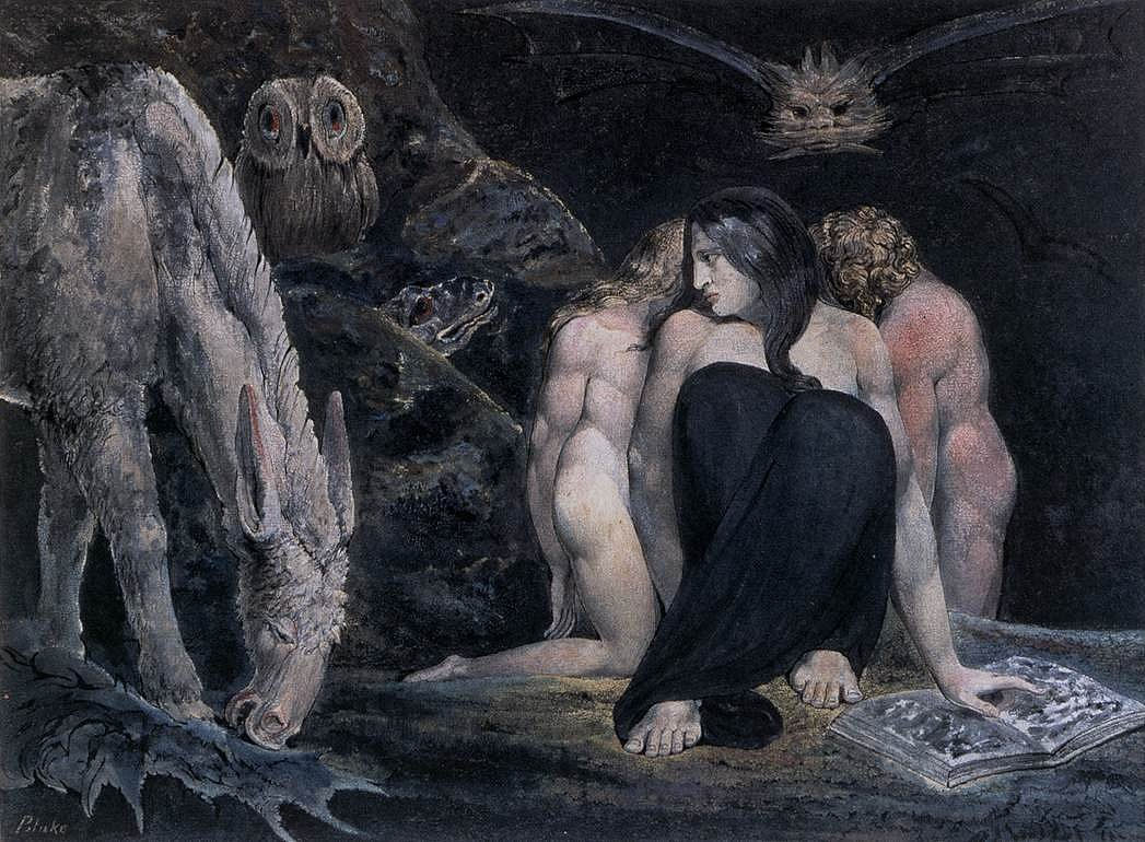 diction and imagery in blakes the Summary and analysis of ah, sunflower by william blake the poem with its suggestive symbolism leaves a sustained impact on the mind of the readers.
